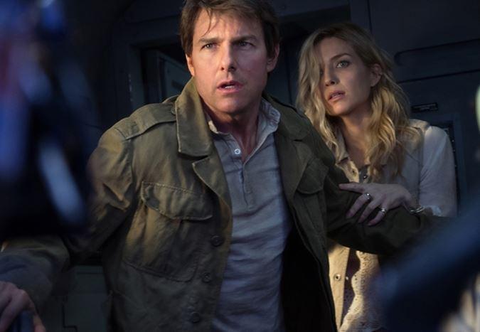 Box Office Türkiye: Mumya, vizyondaki ilk hafta sonunda gişenin zirvesine yerleşti
