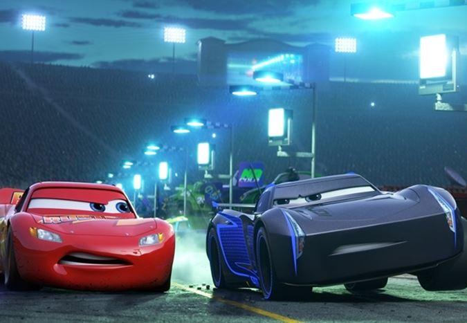 Box Office Türkiye: Arabalar 3'ten rekor açılış!