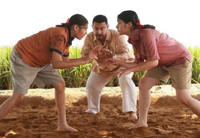 Hindistan'ın gişe rekortmeni filmi Dangal'ın Türkiye için vizyon tarihi belli oldu