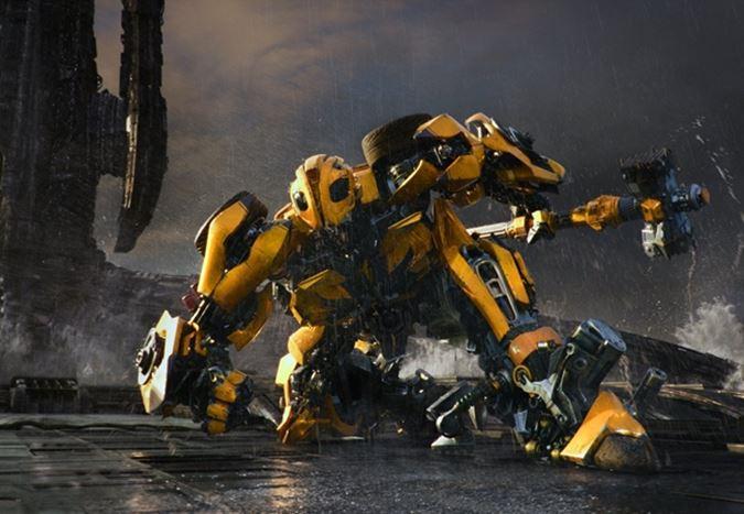 Box Office Türkiye: Transformers 5, gişe liderliğini korudu