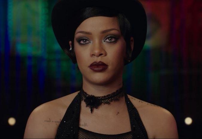 Görsel efektleriyle dikkat çeken Valerian ve Bin Gezegen İmparatorluğu'ndan Rihanna'lı klip!