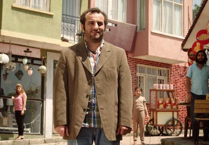 Şansımı Seveyim filminden afiş ve fragman yayınlandı