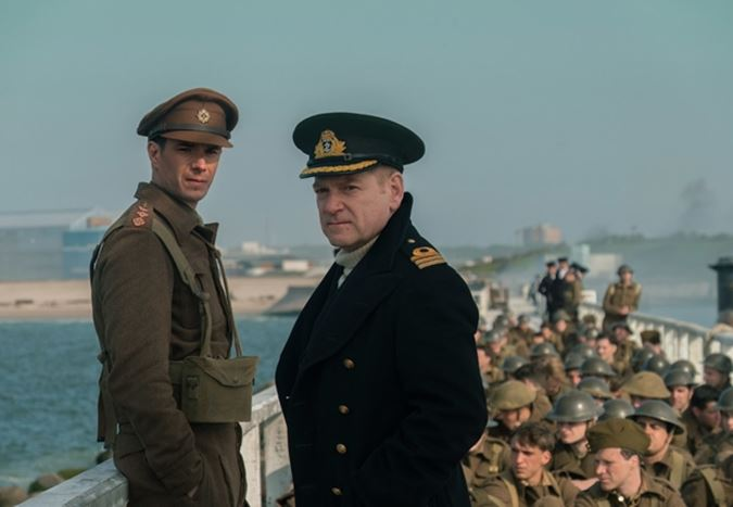 Box Office ABD: Dunkirk gişe liderliğini korudu