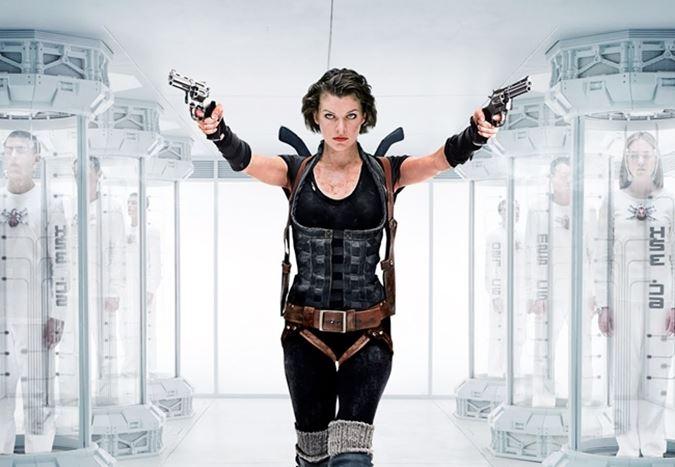 Milla Jovovich, yeni Hellboy uyarlamasının ana kötüsü olacak