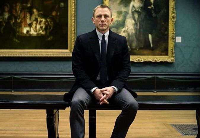 Daniel Craig, Deniz Gamze Ergüven'in yeni filminin kadrosuna katılıyor!