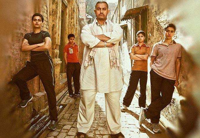 Aamir Khan, Dangal'ın vizyonu öncesi Türkiye'deki hayranlarına seslendi