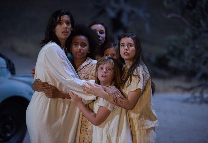 Box Office Türkiye: Annabelle: Kötülüğün Doğuşu, açılışını gişenin zirvesinde gerçekleştirdi