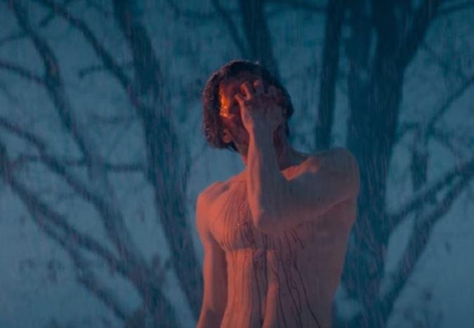 Can Evrenol'un yeni filmi Housewife'tan fragman yayınlandı