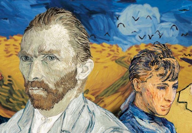 Van Gogh'un tablolarından oluşan Loving Vincent'ın Türkiye vizyon tarihi belli oldu