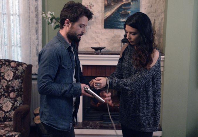 Sedat Ergen'in yönettiği Örümcek filmi 15 Eylül'de gösterime giriyor
