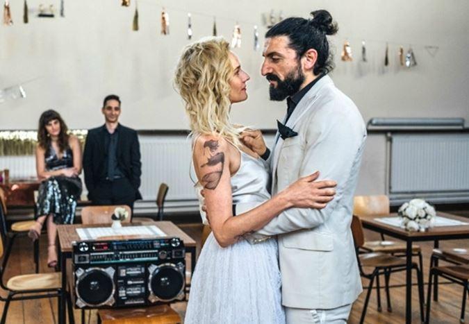 Fatih Akın'ın In The Fade filmi Almanya'nın Oscar Adayı
