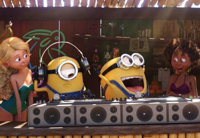 Box Office Türkiye: Çılgın Hırsız 3'ten etkileyici açılış!