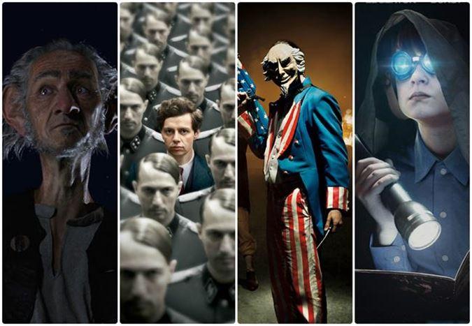 Vizyonda bu hafta: 8 yeni film gösterime giriyor!