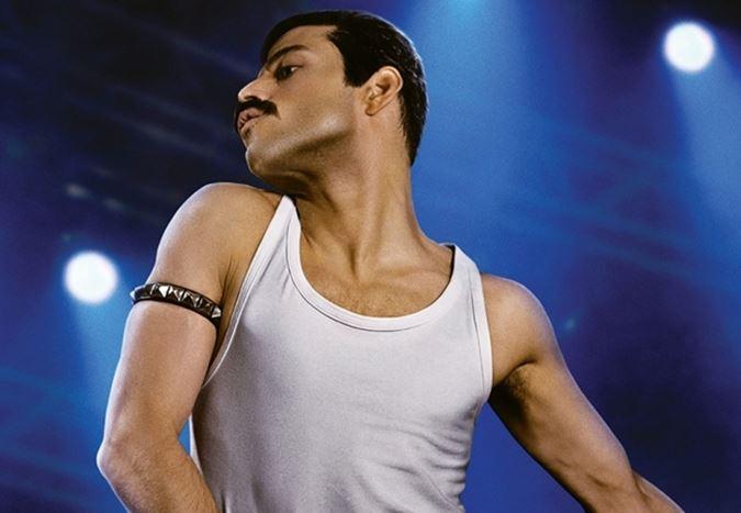 Rami Malek'in Freddie Mercury'ye hayat verdiği Bohemian Rhapsody'den ilk görsel!