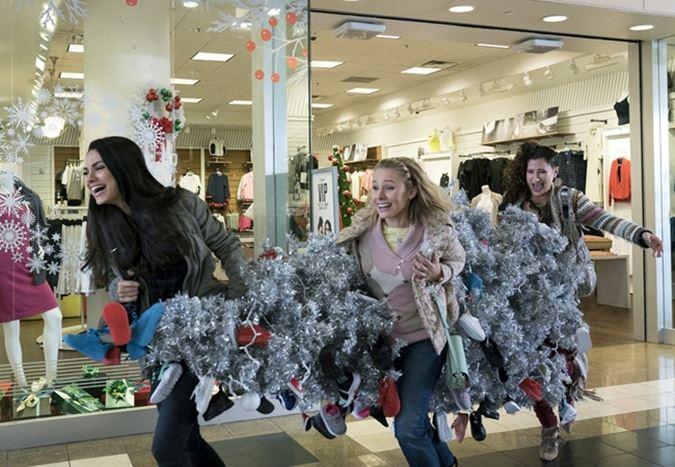 Bad Moms'ın devam filmi A Bad Moms Christmas'tan fragman yayınlandı