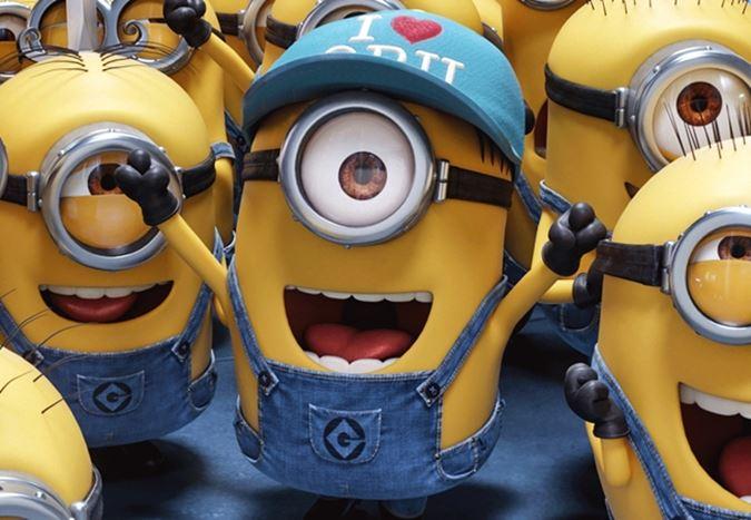 Box Office Türkiye: Gru ve Minyonlar, yeniden gişenin zirvesine yerleşti