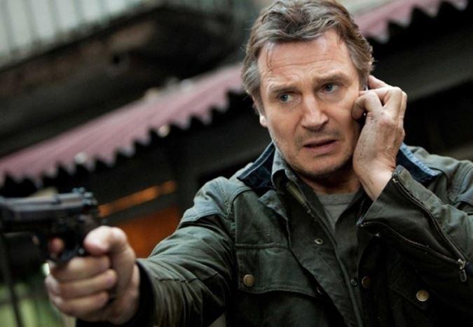 Liam Neeson'lı The Commuter'dan yeni fragman yayınlandı