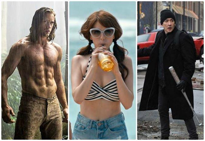 Vizyonda bu hafta: 4 yeni film gösterimde!