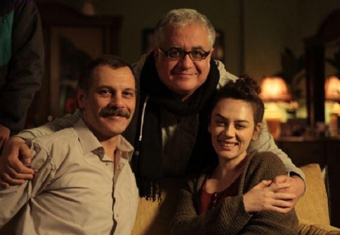 Ümit Ünal'ın yeni filmi Sofra Sırları'ndan afiş yayınlandı