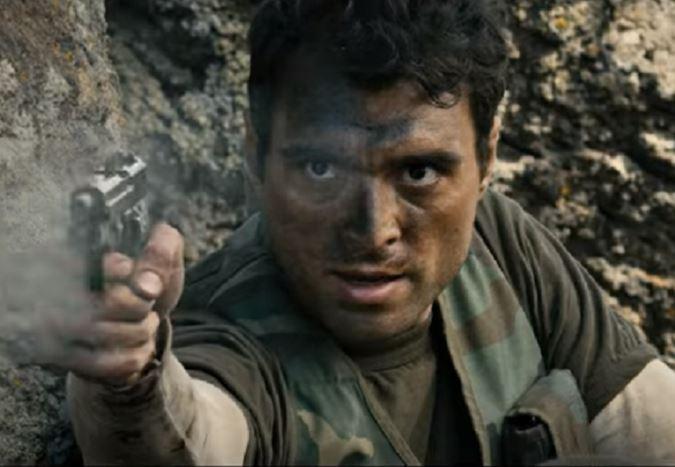 İncir Reçeli'nin yönetmeni Aytaç Ağırlar'ın yeni filmi Bölük'ten fragman yayınlandı