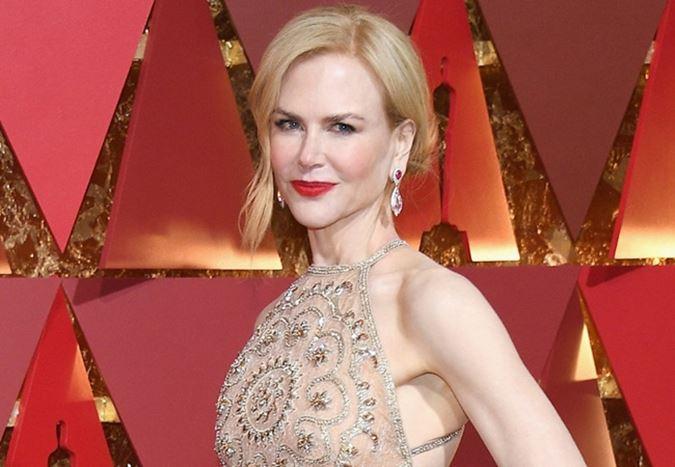 Nicole Kidman, Karyn Kusama'nın yeni filmi Destroyer'ın başrolünde yer alacak