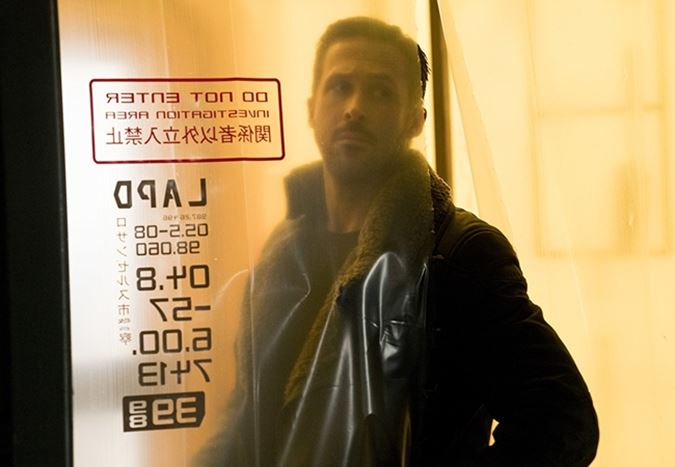 Box Office ABD: Blade Runner 2049, $31,5 milyonla gişenin zirvesinde