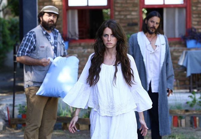 Mehmet Günsür'ün başrolünde yer aldığı Martıların Efendisi filminden fragman yayınlandı