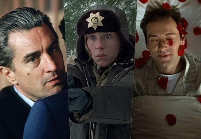 Fargo'dan Four Weddings'e: The Guardian okurları 90'ların en iyi 25 filmini seçti