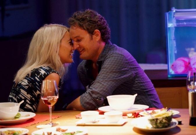 Başrolünde Blake Lively'nin olduğu All I See Is You'dan yeni fragman yayınlandı