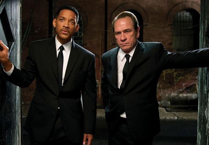 Men In Black'in yeni filminin vizyon tarihi belli oldu