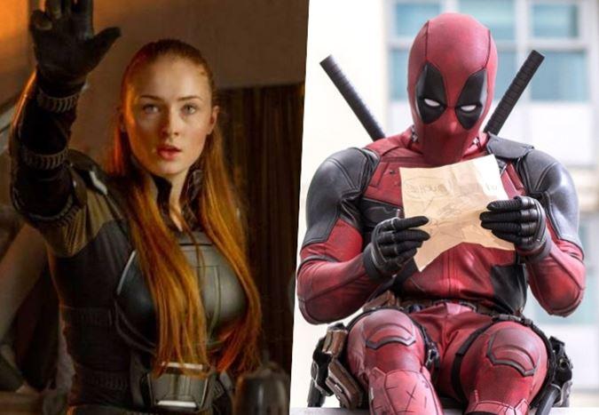 Deadpool 2 ve X-Men: Dark Phoenix'in çekimleri tamamlandı