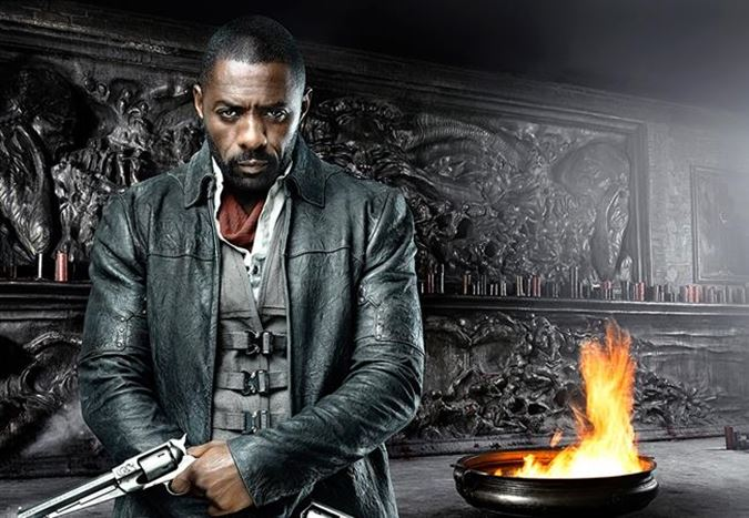 Idris Elba ve Matthew McConaughey'li The Dark Tower'dan ilk görseller!