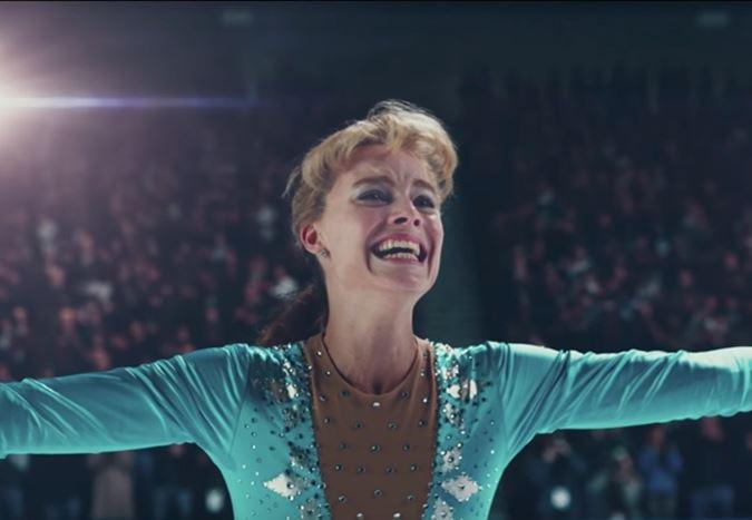 Margot Robbie'nin festivallerden övgüyle dönen filmi I, Tonya'dan ilk fragman yayınlandı