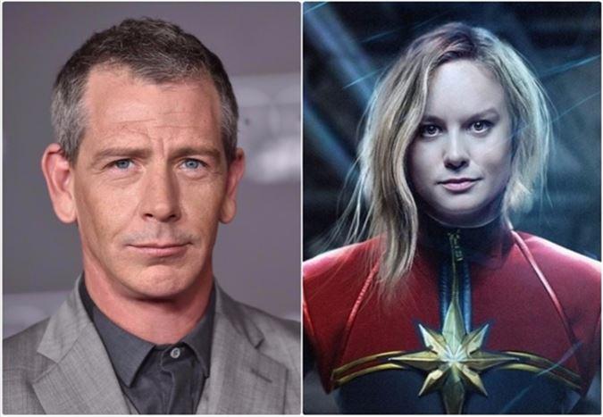 Captain Marvel filminin kötü karakteri için düşünülen isim: Ben Mendelsohn