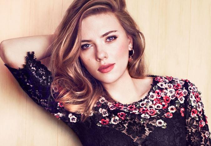 Gerilim filmi Reflective Light'ın başrolü için hedef isim Scarlett Johansson oldu