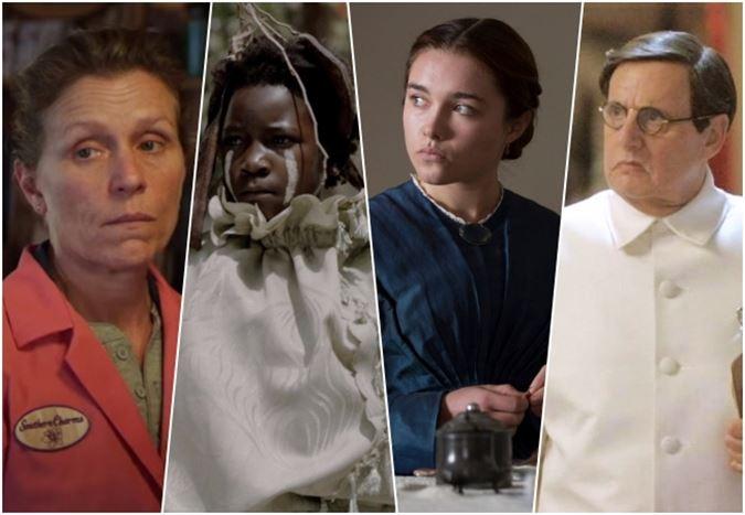 Britanya Bağımsız Film Ödülleri 2017 adayları belli oldu