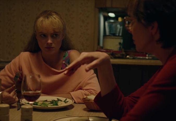 Margot Robbie'nin başrolünde yer aldığı I, Tonya'dan yeni fragman yayınlandı