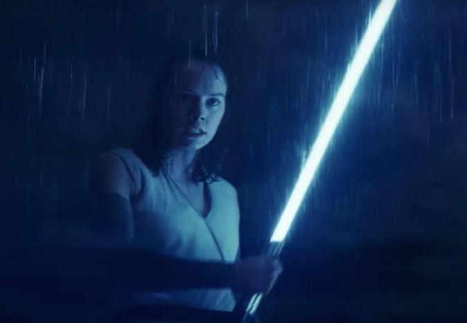 13 Aralık'ta seyirciyle buluşacak olan Star Wars: Son Jedi'dan yeni video yayınlandı