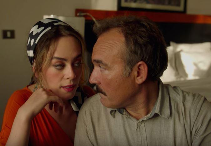 Gülse Birsel'in senaryosunu yazdığı Aile Arasında'dan merakla beklenen teaser yayınlandı