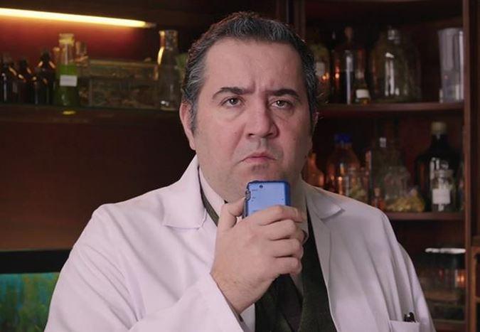 Ata Demirer yeni filmi Olanlar Oldu ile geliyor!