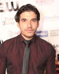 Gian Franco Rodriguez