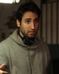 Guillermo Amoedo