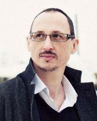 Andre Dziezuk