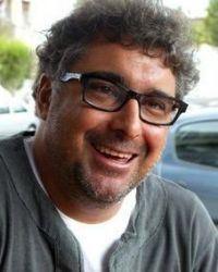 Enrique Chediak