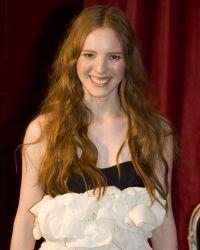 Julie-Marie Parmentier