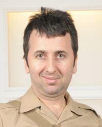 Metin Zakoğlu