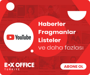 Box Office Türkiye YouTube