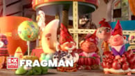 Pişiriciler Filmi Dublajlı Fragman