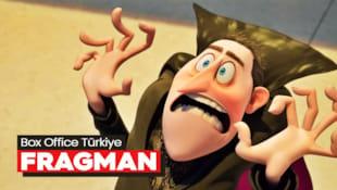 Hotel Transylvania: Transformanya Filmi Dublajlı Fragman