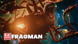 Venom: Zehirli Öfke 2 Filmi Altyazılı Fragman